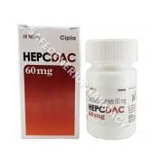 Hepcdac 60