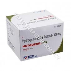 Hydroxychloroquine 400mg