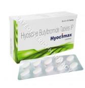 Hyocimax 10