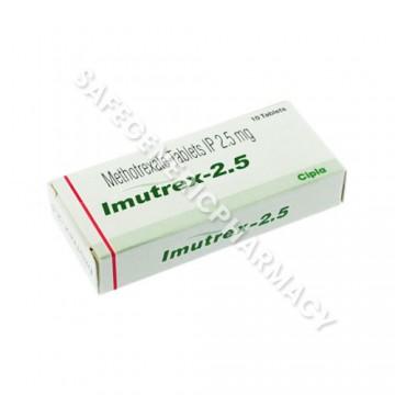 Imutrex 2.5