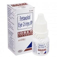 Iobet Eye Drop