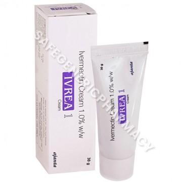 Ivrea Cream