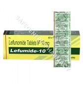 Lefumide 10mg Tablet