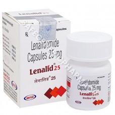 Lenalid 25