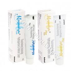Magnalyte Cream