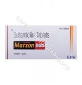 Marzon Duo