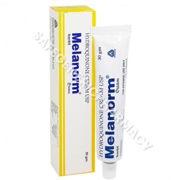 Melanorm Cream