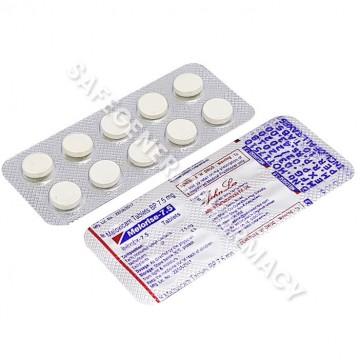 meloxicam 7.5 mg