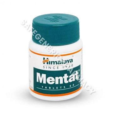 Mentat Tablet (Herbal)