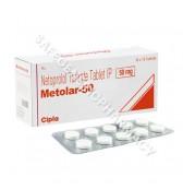 Metolar 50