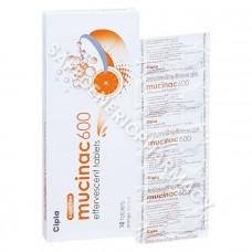 Mucinac 600