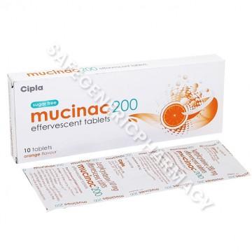 Mucinac 200