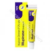 Mupinase Ointment