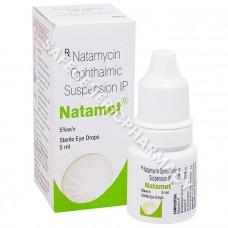 Natamet Eye Drop