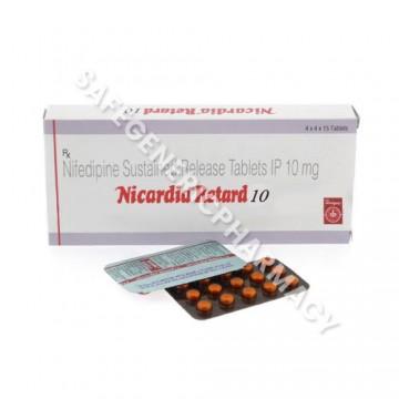 Nicardia