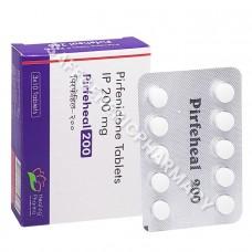 pirfenidone 200 mg