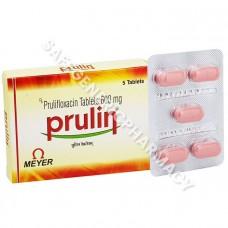 Prulifloxacin 600