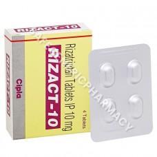 rizact 5