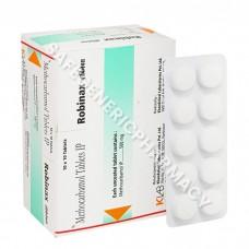 robinax tablet