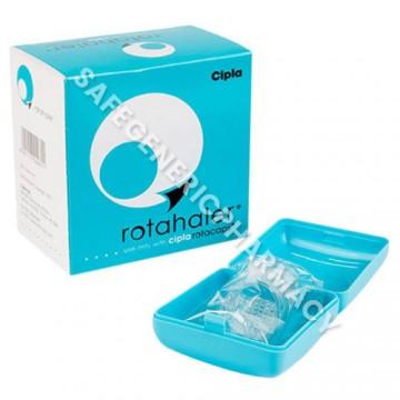 Rotahaler Inhalation Device