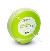 Seroflo Multihaler 250