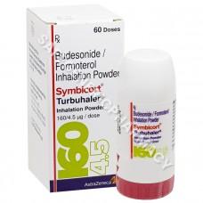 Symbicort 160 Turbuhaler