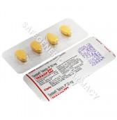 Tadacip 20mg Tablet (Tadalafil)