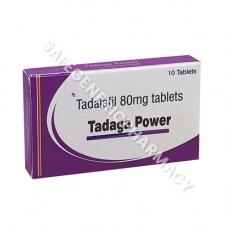 Tadaga Power 80