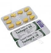 Tadagra 20