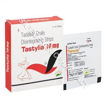 Tastylia 10