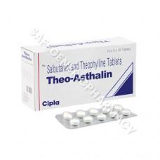 Theo Asthalin