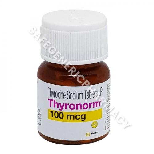 Thyronorm Buy 100 50 75 62 5 88 112 125 25 150 Mcg