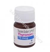 Thyronorm 75