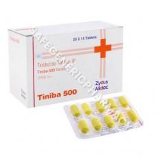 Tiniba 500