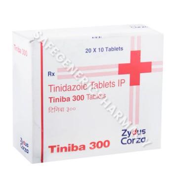 Tiniba 300