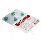 Top Avana Tablets (Avanafil 50mg / Dapoxetine 30mg)