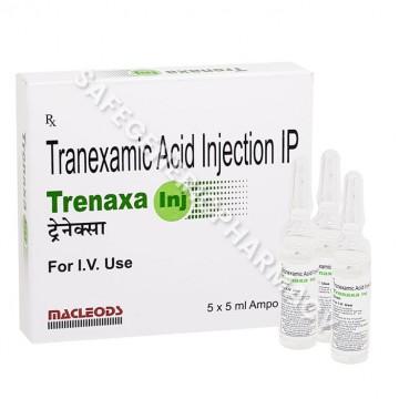 Trenaxa Injection