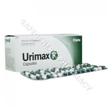 Urimax F Tablets