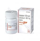 Velasof Tablets (Sofosbuvir / Velpatasvir)