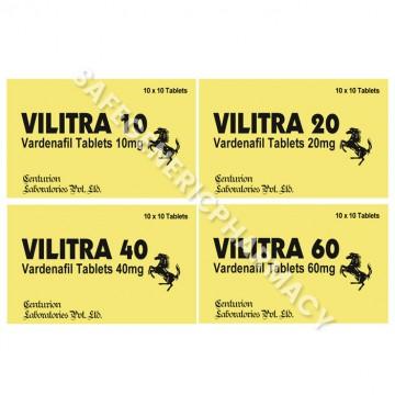 vilitra 60mg