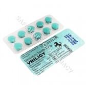 Vriligy 60mg Tablets (Dapoxetine)
