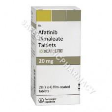Xovoltib Tablets (Afatinib dimaleate)