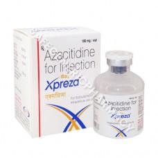 Xpreza Injection
