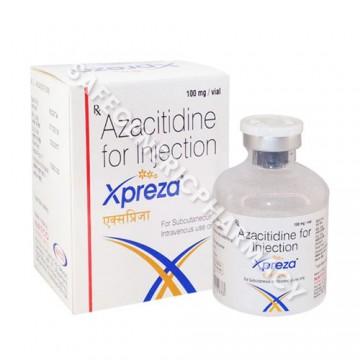 Xpreza Injection (Azacitidine)