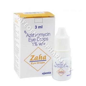 Zaha Eye Drop