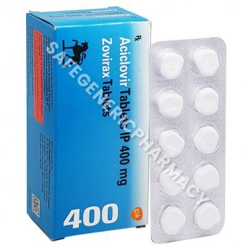 Zovirax 400