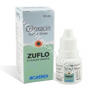 Zuflo Eye Drop