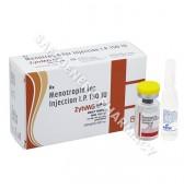 ZyHMG 150iu (Menotrophin 150iu)